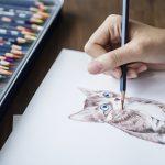 Jak nauczyć się rysować?