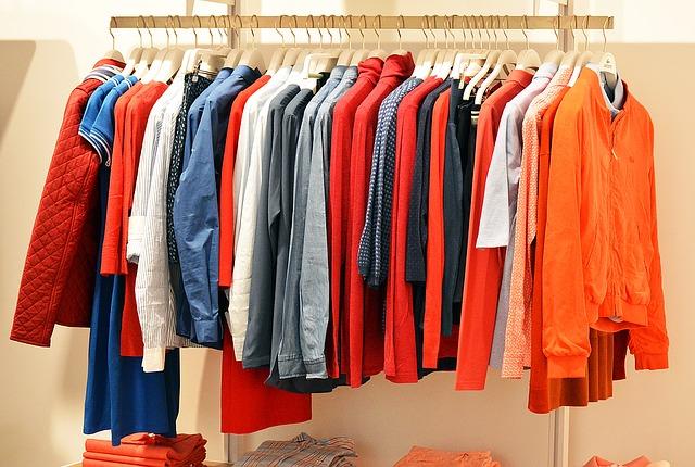 Projekt 333, czyli jak znaleźć własny styl ubierania i uporządkować garderobę?