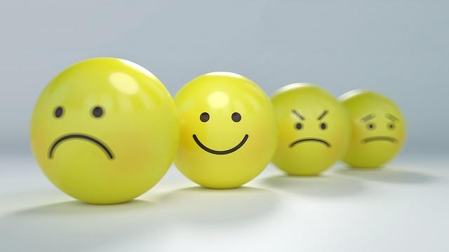 Zabawne emotikony