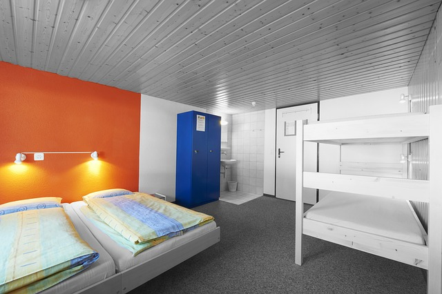 Hostele w Katowicach – co oferują, jakie udogodnienia?