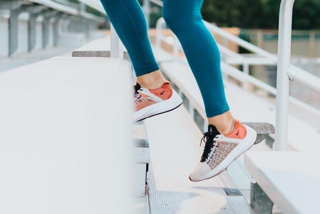 Jakie buty wybrać na siłownię i fitness?