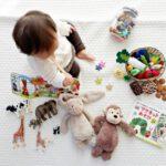 Kreatywne zabawki dla dzieci: Lego, plastelina, puzzle, co warto wybrać?
