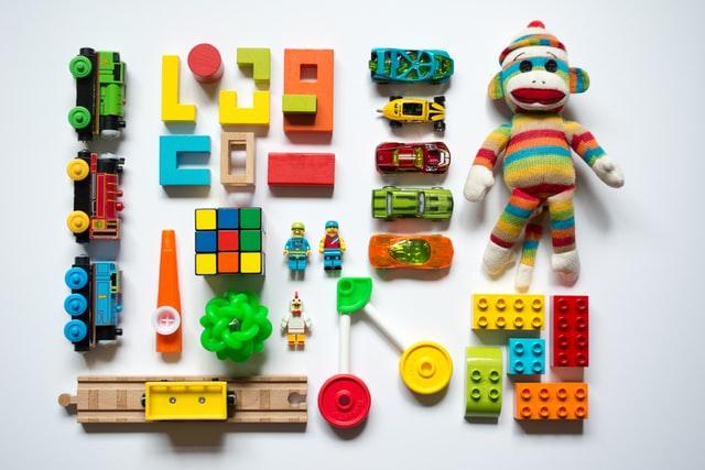 Zabawki hity, czyli czym chce się bawić każde dziecko?